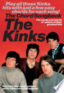 The Kinks  Chord Songbook