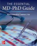 The Essential MD PhD Guide