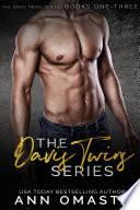 The Davis Twins Series  Books 1   3