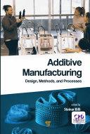 Additive Manufacturing [Pdf/ePub] eBook