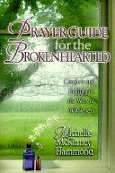 Prayer Guide for the Brokenhearted