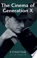 The Cinema of Generation X