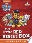 The Little Red Rescue Box (PAW Patrol)