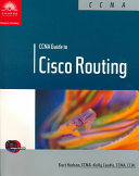 CCNA Guide to Cisco Routing Book