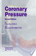 Coronary Pressure Book