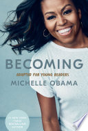 Becoming  Adapted for Young Readers