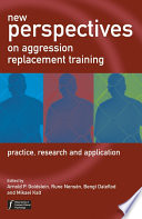 New Perspectives on Aggression Replacement Training Book