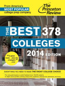 The Best 378 Colleges