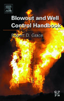 Pdf Blowout and Well Control Handbook