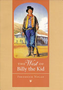Pdf The West of Billy the Kid