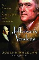 Jefferson's Vendetta