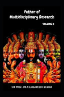 Father of Multidisciplinary Research  volume 2