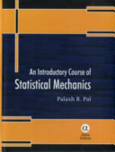 An Introductory Course of Statistical Mechanics