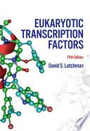 Eukaryotic Transcription Factors Book