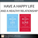Have a Happy Life and Healthy Relationships (Collection)