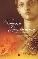 Victoria Gowramma