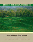 Discrete time Signal Processing Book