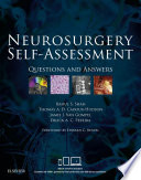 Neurosurgery Self Assessment E Book