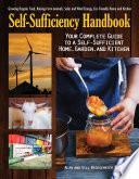 The Self Sufficiency Handbook