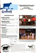 Guernsey Breeders  Journal