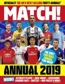 Match Annual 2019