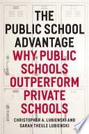 The Public School Advantage