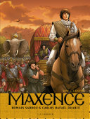 Pdf Maxence - Tome 2 - L'Augusta Telecharger