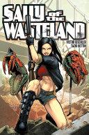 Sally of the Wasteland #2 Pdf/ePub eBook