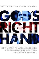 God's Right Hand Pdf/ePub eBook
