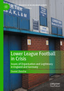 Lower League Football in Crisis
