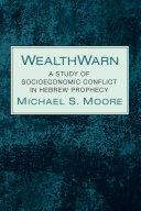 WealthWarn [Pdf/ePub] eBook