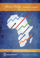 Africa s Pulse  No  20  October 2019