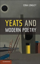 Yeats and Modern Poetry