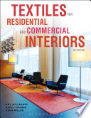 Textiles for Residential and Commercial Interiors