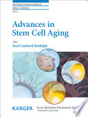 Advances in Stem Cell Aging Book