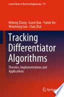 Tracking Differentiator Algorithms