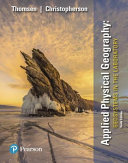 Applied Physical Geography Book