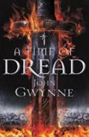 A Time of Dread  of Blood and Bone 1