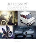 Pdf History of Electric Cars Telecharger