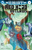 Red Hood and the Outlaws  2016    3