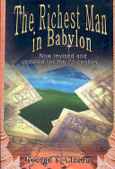 Richest Man in Babylon Book