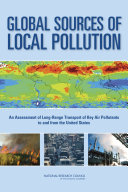 Global Sources of Local Pollution: