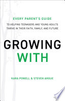 Growing With Book