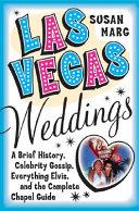 Las Vegas Weddings Book