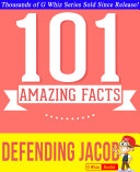 Defending Jacob - 101 Amazing Facts You Didn't Know Pdf/ePub eBook