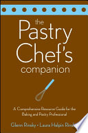 The Pastry Chef s Companion