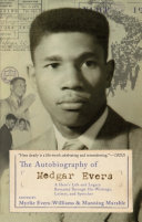 Pdf The Autobiography of Medgar Evers Telecharger