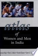 Atlas of Women and Men in India Pdf/ePub eBook