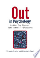Out in Psychology Book PDF