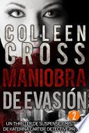 Maniobra de evasión - Thriller Bestseller Episodio 2